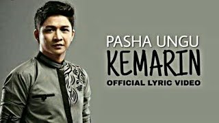 """Lagu Paling Sedih Terbaru """"Pasha Ungu"""" Menangis Terharu Membawakan Lagu """"KEMARIN"""" (Seventeen)"""