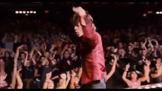 Rolling Stones - She Was Hot (Live) Beacon Theatre, New York, 2006