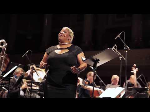 Klangforum Wien: Georg Friedrich Haas — HYENA (world premiere) #1