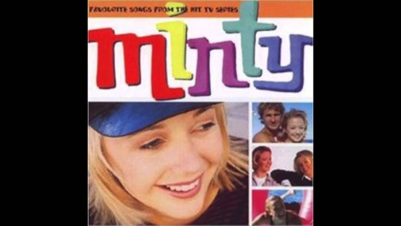 minty theme song (i wanna be free) 90's