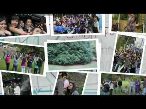 Victoria University International Student Association - We Made a Difference in 2012 !