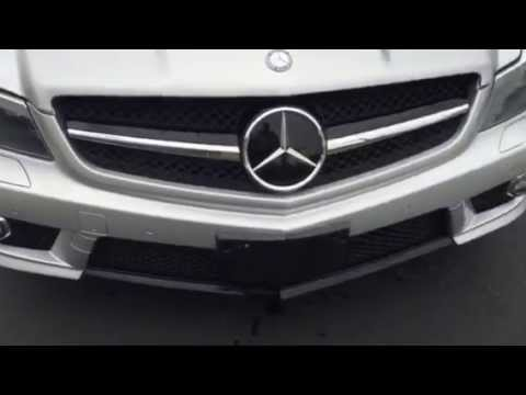 2009 Mercedes-Benz SL63 AMG From Crown Mercedes-Benz of ...