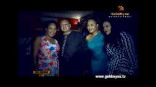 Actor Jide Kosoko 60th Birthday Party