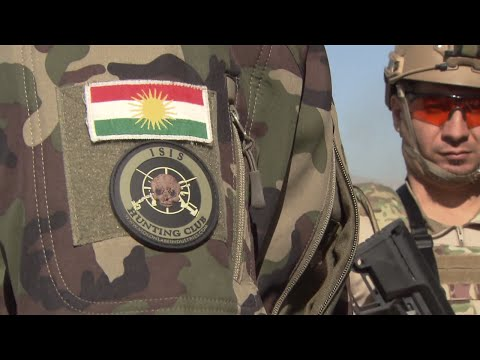 The ISIS Hunting Club: Kurds Hunting ISIS [Documentary HD]