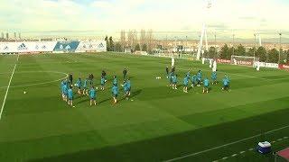 Tin Thể Thao 24h Hôm Nay (7h - 14/2): Real Madrid Thận Trọng Trước Trận Chiến Với PSG