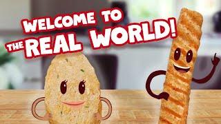 Oishi Friends Real World thumbnail