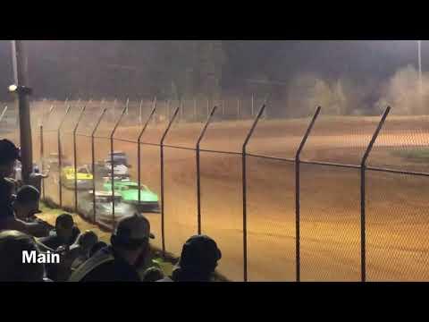 5/26/19 Renegade/Stock 8/Crate Sportsman Harris Speedway