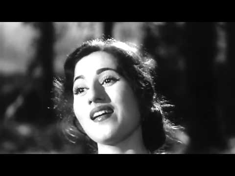 Achcha Jee Main Haari   Dev Anand   Madhubala   Kala Pani   Bollywood Love Songs   Rafi   Asha   You