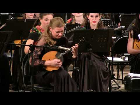Чайковский 'Концерт для