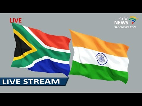India-South Africa business summit, Sandton: 29 April 2018