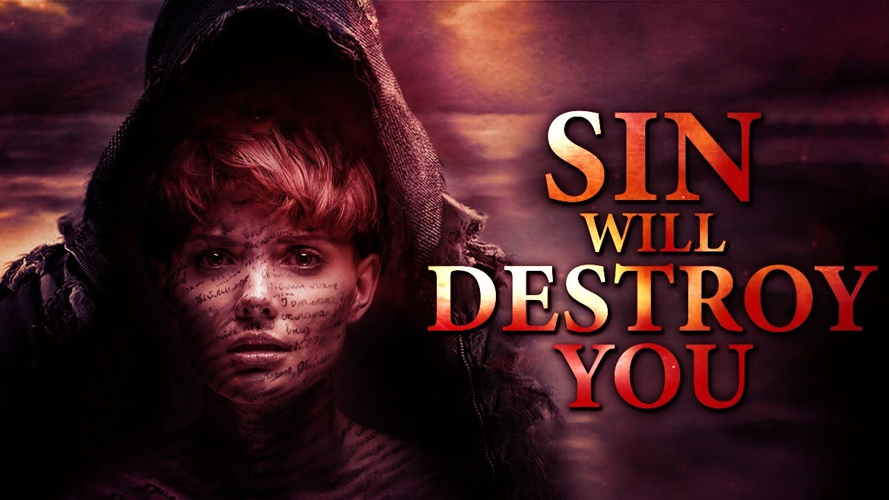 Don't Lose Your Soul Because Of Sin