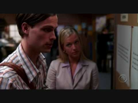 Criminal Minds: The funny Dr Spencer Reid - season 1 part 1