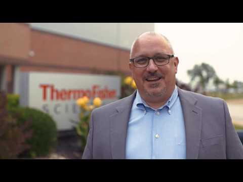 Thermo Fisher Scientific Facility Tour, St. Louis MO