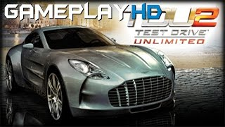 Test Drive Unlimited 2 Complete Gameplay (PC HD) [1080p]