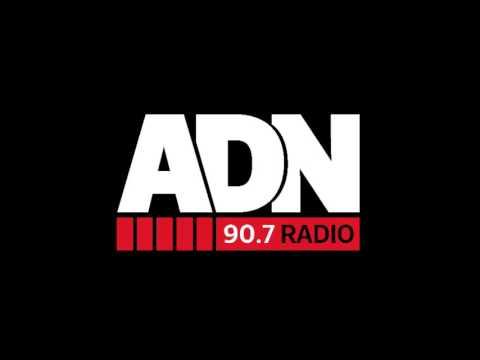 ADN Radio Costa Rica 90.7 FM - ADN Noticias (Extracto 5-01-2015)