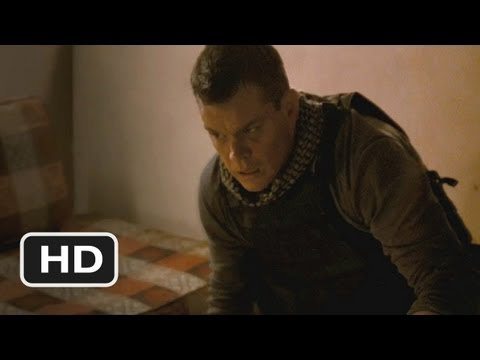 Green Zone #6 Movie CLIP - The Americans Are Here (2009) HD