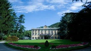Villa Acquaroli, villa per matrimoni e ricevimenti vicino a Milano, in provincia di Bergamo.