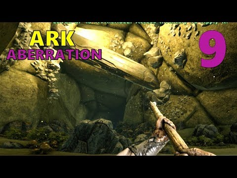 ark aberration hallucinations