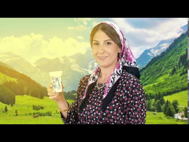 Markam Reklam -Yörükoğlu Ayran