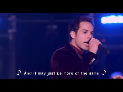 Pitch Perfect - Treblemakers Finals (Lyrics) 1080pHD