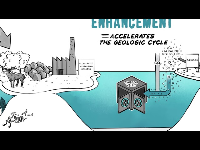 Ocean Alkalinity Enhancement (OAE) - a ClimateWorks production