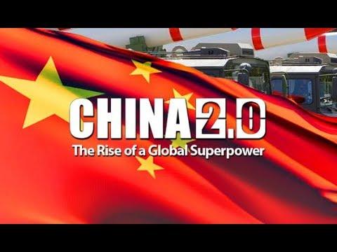 CHINA SUPER POWER