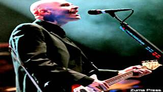 The Smashing Pumpkins - An ode to no one (live)