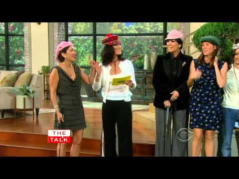 Patricia Heaton | Tight White Dress Ft. Hoda Kotb and Kathie Lee Gifford from YouTube · Duration:  1 minutes 57 seconds