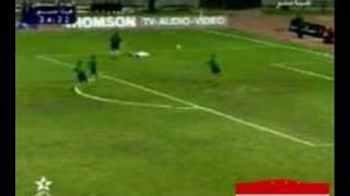 Wydad : Les Champions de la Coupe d'Afrique des Coupes 2002 2017 Video