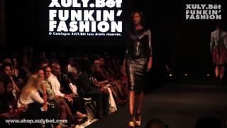 Défilé XULY.Bët - Black Fashion Week - 03/10/2014 Thumbnail