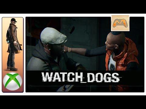Watch Dogs - #16 - O Bulldog da Vovó