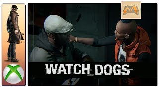 Watch Dogs - #16 - O Bulldog da Vovó