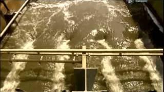 видео Сооружения очистки сточных вод