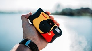how to use disposable cameras