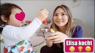 Elisa kocht 😋 Neues Haustier! Claras 1. Urkunde & Ausstellung | Familienleben VLOG | Mamiseelen