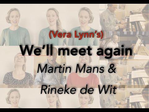 We'll Meet Again (Martin Mans & Rineke De Wit)