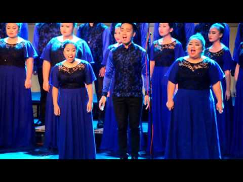 Jong Jong Inai  by In Unity Chorale
