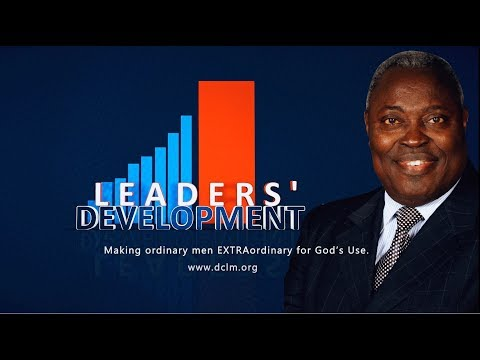 Leaders Development (16th July, 2019) Our Preparation and Readiness for the Throne