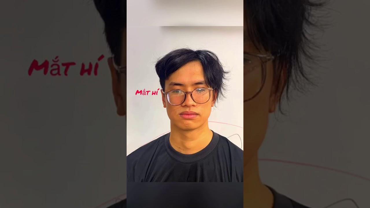 Salon Vũ || Màn lột xác thành Hot Boy tại Salon Vũ | Salon và các thông tin mới nhất