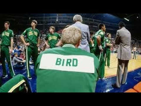 Why Larry Bird IS A Top 5 Player of all time