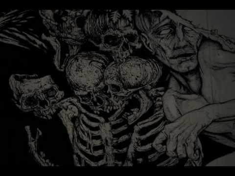 ION DISSONANCE - 'Cursed' Album Trailer