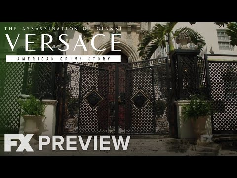 The Assassination of Gianni Versace: American Crime Story | Season 2: Doves Preview | FX