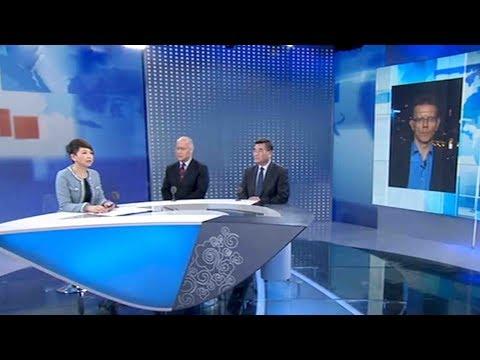 Putin seen to win election amid Russia's row with UK | Straight talk with Xu Niansha