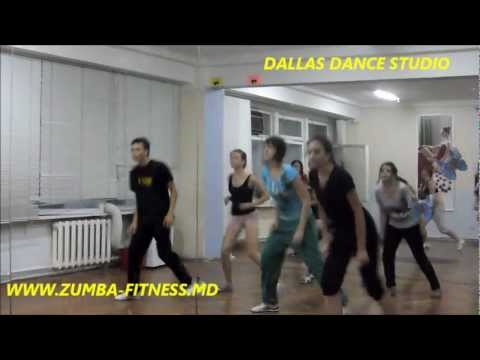 HOUSE BASIC LESSON DALLAS DANCE STUDIO Moldova Club dance Street Dance CHISINAU