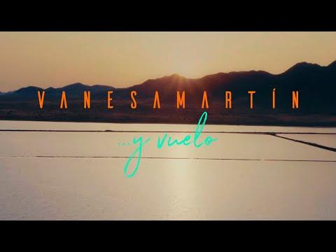 Смотреть клип Vanesa Martín - ... Y Vuelo