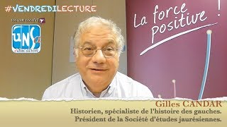 Gilles CANDAR -