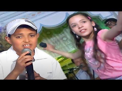 Cheb Oussama Et  Wassila - Mal Hbibi    Music, Rai, chaabi,  3roubi - راي مغربي -  الشعبي