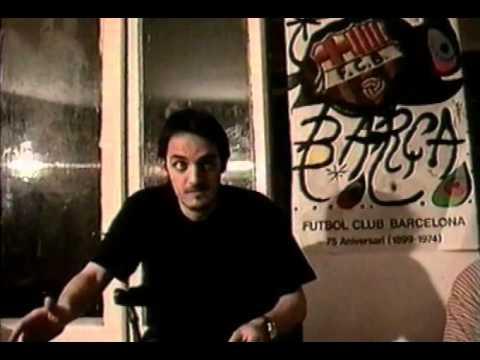 JAADTOLY – Boomerang avec Fabrizio Rongione