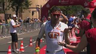 2013 Ironman TV Show Episode 5 - Ironman Frankfurt European Championships