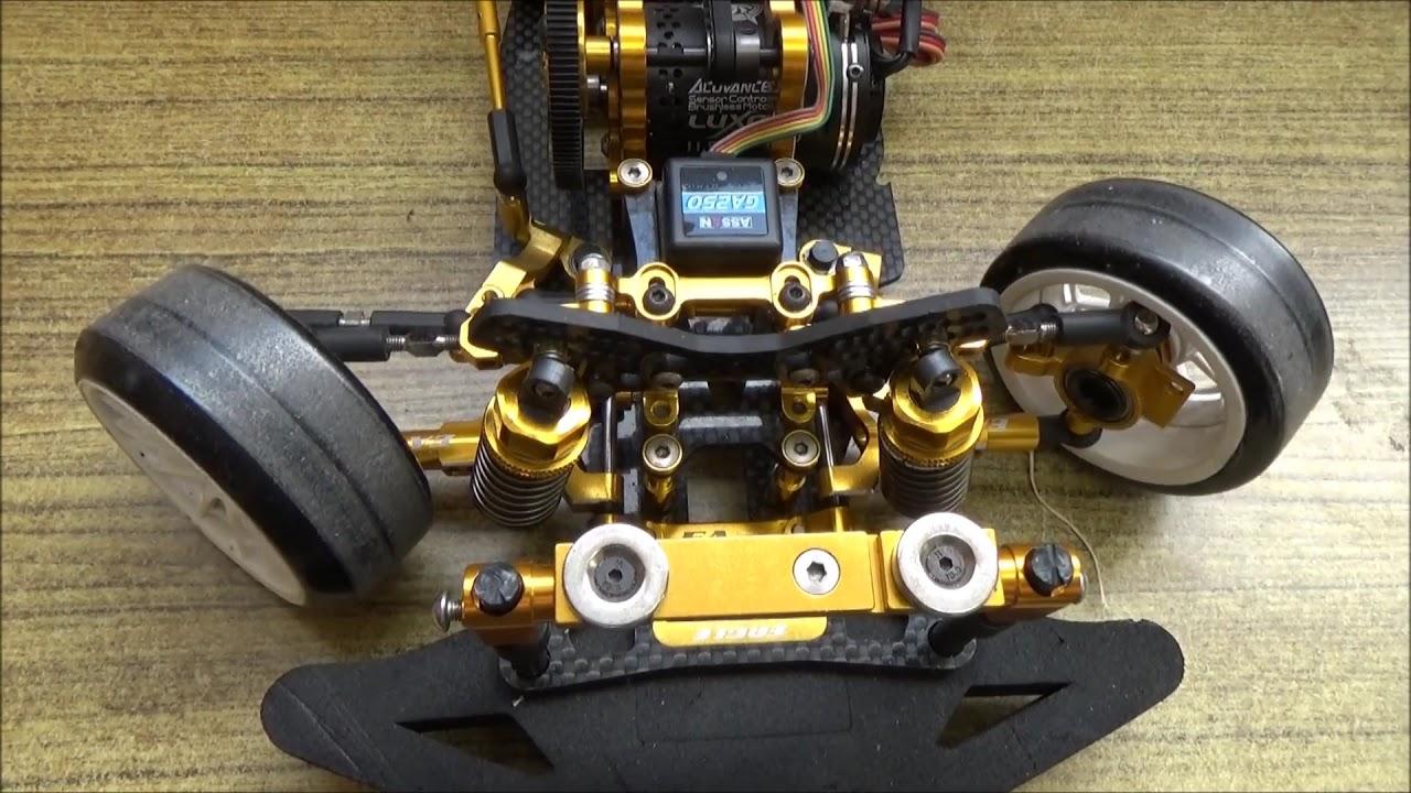 Robot Car Racing